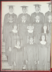 Page 2, 1970 Edition, Holliday High School - Eagle Yearbook (Holliday, TX) online yearbook collection