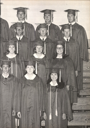 Page 3, 1970 Edition, Holliday High School - Eagle Yearbook (Holliday, TX) online yearbook collection