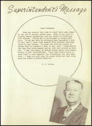 Page 15, 1948 Edition, Sabine High School - Cardinal Yearbook (Gladewater, TX) online yearbook collection
