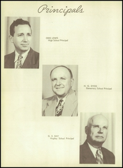 Page 16, 1948 Edition, Sabine High School - Cardinal Yearbook (Gladewater, TX) online yearbook collection