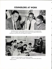Page 16, 1963 Edition, Moore High School - Lion Yearbook (Waco, TX) online yearbook collection