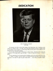 Page 10, 1964 Edition, Moore High School - Lion Yearbook (Waco, TX) online yearbook collection