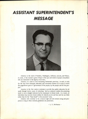 Page 16, 1964 Edition, Moore High School - Lion Yearbook (Waco, TX) online yearbook collection