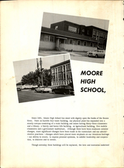 Page 8, 1964 Edition, Moore High School - Lion Yearbook (Waco, TX) online yearbook collection