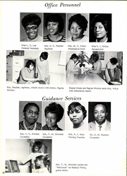 Page 14, 1969 Edition, Moore High School - Lion Yearbook (Waco, TX) online yearbook collection