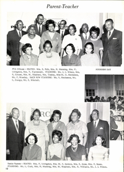 Page 16, 1969 Edition, Moore High School - Lion Yearbook (Waco, TX) online yearbook collection