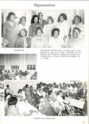 Page 17, 1969 Edition, Moore High School - Lion Yearbook (Waco, TX) online yearbook collection