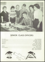 Page 17, 1958 Edition, Hamlin High School - Piper Yearbook (Hamlin, TX) online yearbook collection