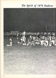 Page 12, 1976 Edition, Hamlin High School - Piper Yearbook (Hamlin, TX) online yearbook collection