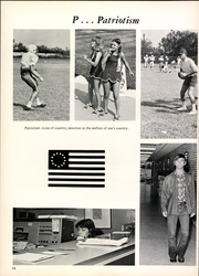 Page 14, 1976 Edition, Hamlin High School - Piper Yearbook (Hamlin, TX) online yearbook collection