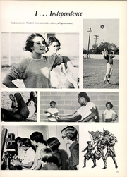 Page 15, 1976 Edition, Hamlin High School - Piper Yearbook (Hamlin, TX) online yearbook collection