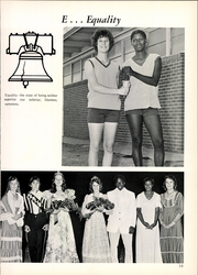 Page 17, 1976 Edition, Hamlin High School - Piper Yearbook (Hamlin, TX) online yearbook collection