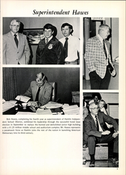 Page 7, 1976 Edition, Hamlin High School - Piper Yearbook (Hamlin, TX) online yearbook collection