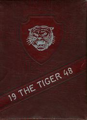 Anson High School - Tiger Yearbook (Anson, TX) online yearbook collection, 1948 Edition, Page 1