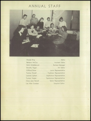 Page 8, 1948 Edition, Anson High School - Tiger Yearbook (Anson, TX) online yearbook collection