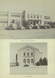 Page 6, 1950 Edition, Anson High School - Tiger Yearbook (Anson, TX) online yearbook collection