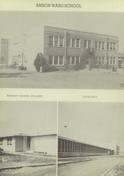 Page 7, 1950 Edition, Anson High School - Tiger Yearbook (Anson, TX) online yearbook collection