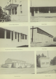 Page 8, 1950 Edition, Anson High School - Tiger Yearbook (Anson, TX) online yearbook collection