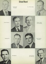 Page 12, 1953 Edition, Anson High School - Tiger Yearbook (Anson, TX) online yearbook collection