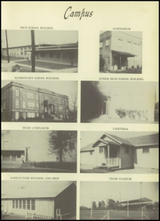 Page 15, 1952 Edition, Troup High School - Tiger Yearbook (Troup, TX) online yearbook collection