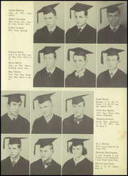 Page 17, 1952 Edition, Troup High School - Tiger Yearbook (Troup, TX) online yearbook collection