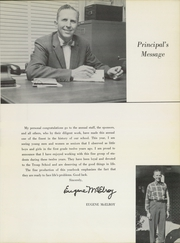 Page 11, 1960 Edition, Troup High School - Tiger Yearbook (Troup, TX) online yearbook collection