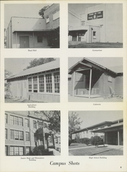 Page 13, 1960 Edition, Troup High School - Tiger Yearbook (Troup, TX) online yearbook collection