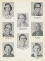Page 17, 1960 Edition, Troup High School - Tiger Yearbook (Troup, TX) online yearbook collection