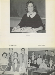 Page 7, 1960 Edition, Troup High School - Tiger Yearbook (Troup, TX) online yearbook collection