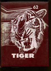 Page 1, 1962 Edition, Troup High School - Tiger Yearbook (Troup, TX) online yearbook collection
