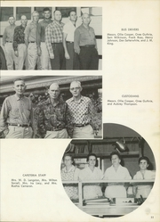 Page 15, 1962 Edition, Troup High School - Tiger Yearbook (Troup, TX) online yearbook collection