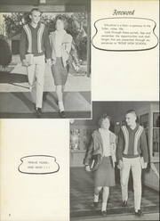 Page 6, 1962 Edition, Troup High School - Tiger Yearbook (Troup, TX) online yearbook collection