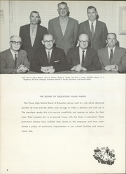 Page 8, 1962 Edition, Troup High School - Tiger Yearbook (Troup, TX) online yearbook collection