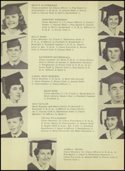 Page 11, 1953 Edition, Tatum High School - Eagle Yearbook (Tatum, TX) online yearbook collection