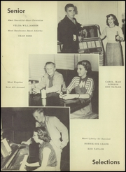 Page 12, 1953 Edition, Tatum High School - Eagle Yearbook (Tatum, TX) online yearbook collection