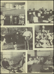 Page 16, 1953 Edition, Tatum High School - Eagle Yearbook (Tatum, TX) online yearbook collection