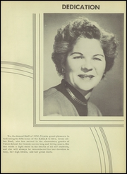 Page 5, 1953 Edition, Tatum High School - Eagle Yearbook (Tatum, TX) online yearbook collection