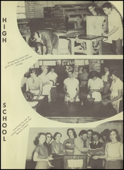 Page 9, 1953 Edition, Tatum High School - Eagle Yearbook (Tatum, TX) online yearbook collection