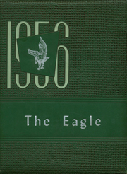 1956 Edition, Tatum High School - Eagle Yearbook (Tatum, TX)