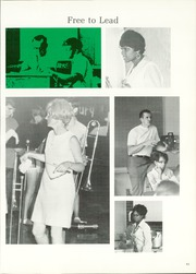 Page 15, 1971 Edition, Tatum High School - Eagle Yearbook (Tatum, TX) online yearbook collection