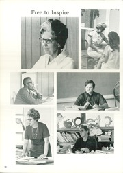 Page 16, 1971 Edition, Tatum High School - Eagle Yearbook (Tatum, TX) online yearbook collection