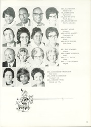 Page 17, 1971 Edition, Tatum High School - Eagle Yearbook (Tatum, TX) online yearbook collection