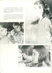 Page 6, 1971 Edition, Tatum High School - Eagle Yearbook (Tatum, TX) online yearbook collection