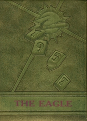 Page 1, 1957 Edition, Van Horn High School - Eagle Yearbook (Van Horn, TX) online yearbook collection