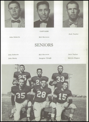 Page 11, 1957 Edition, Van Horn High School - Eagle Yearbook (Van Horn, TX) online yearbook collection