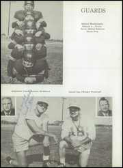 Page 12, 1957 Edition, Van Horn High School - Eagle Yearbook (Van Horn, TX) online yearbook collection