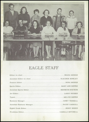 Page 5, 1957 Edition, Van Horn High School - Eagle Yearbook (Van Horn, TX) online yearbook collection