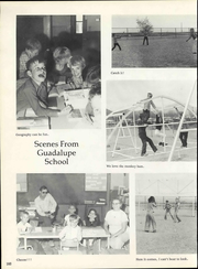 Page 166, 1976 Edition, Van Horn High School - Eagle Yearbook (Van Horn, TX) online yearbook collection