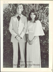 Page 43, 1976 Edition, Van Horn High School - Eagle Yearbook (Van Horn, TX) online yearbook collection