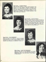 Page 48, 1976 Edition, Van Horn High School - Eagle Yearbook (Van Horn, TX) online yearbook collection